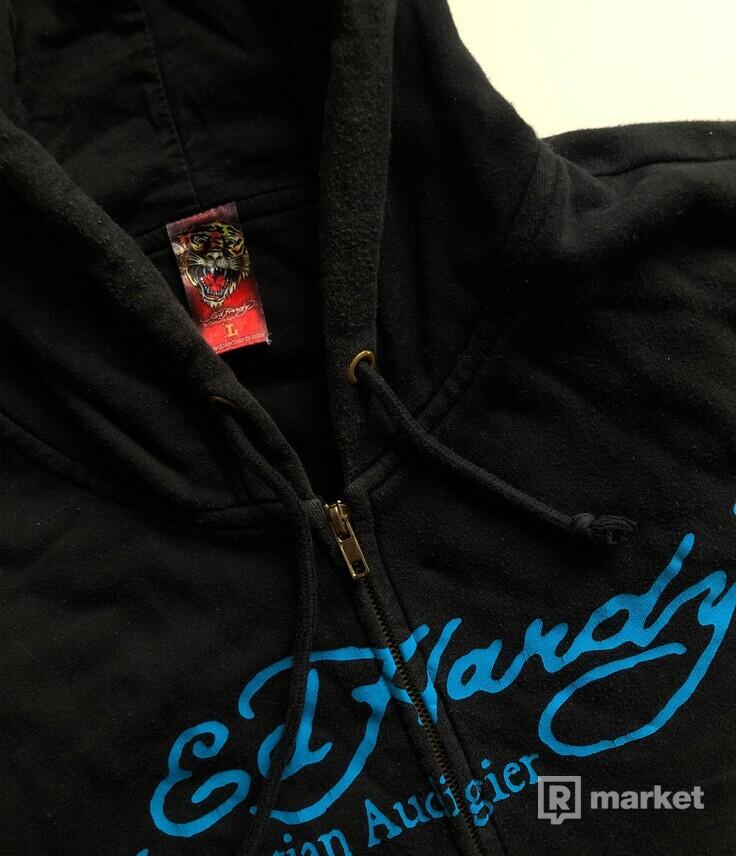 Ed Hardy Vintage Hoodie