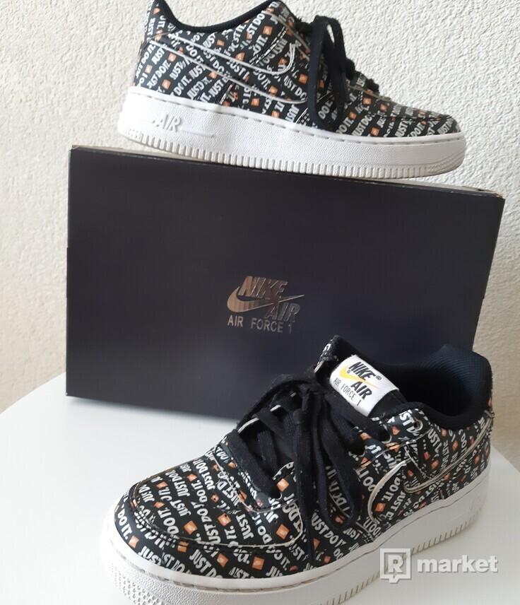 Nike Air Force 1 JDI