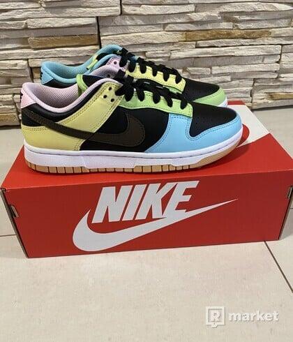 Nike Dunk Free GS