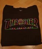 Thrasher crewneck