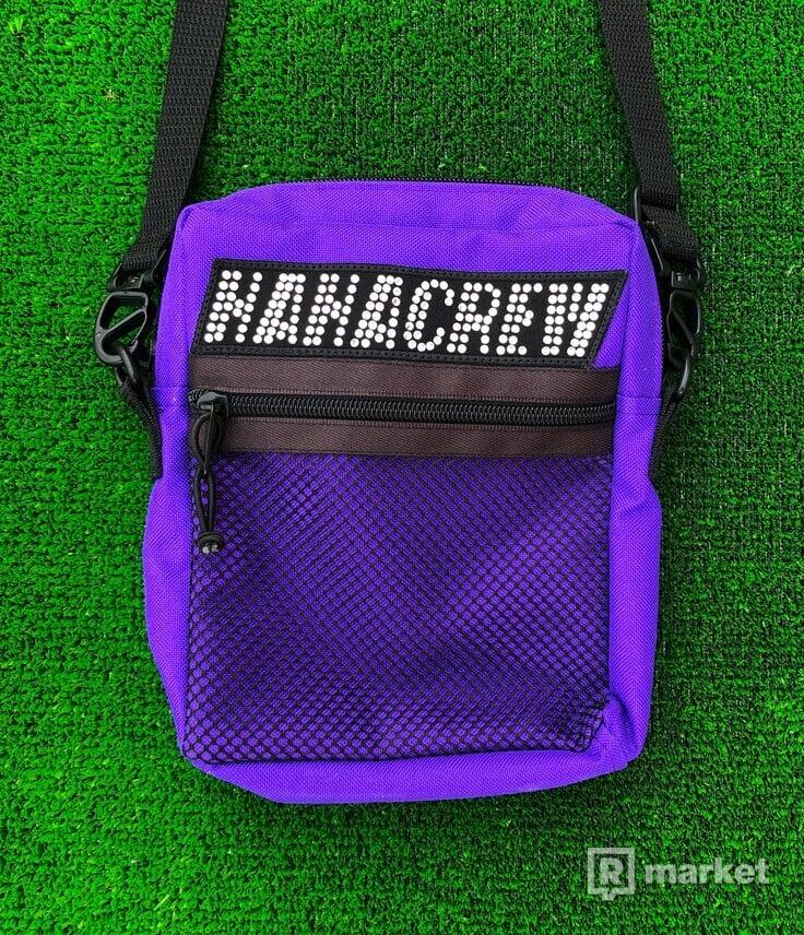 Dalyb x SWAROVSKI Shoulder Bag (2018)