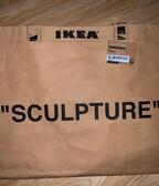 Ikea x Virgil MARKERAD