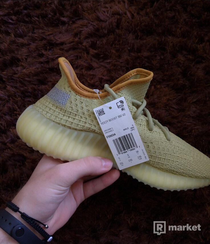 Yeezy boost 350 Marsh
