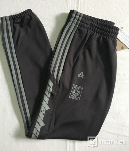 Adidas  Callabasas Pants Tik/Wolves