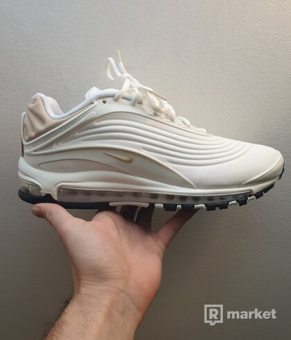 Nike Air Max Deluxe SE - Ds