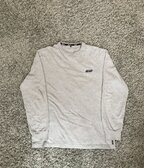 PALACE POCKET LS TEE