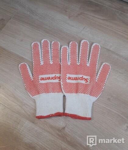 Supreme rukavice