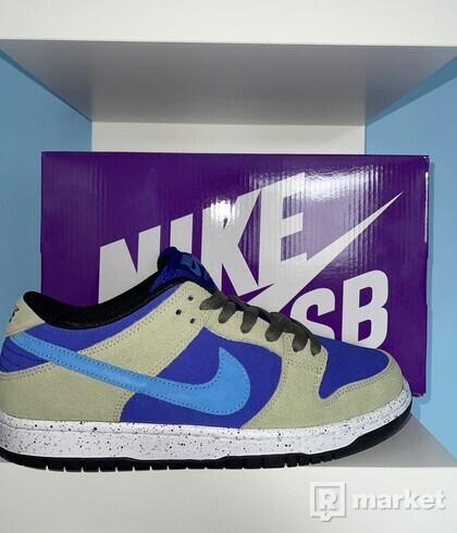 Nike Dunk Celadon 42