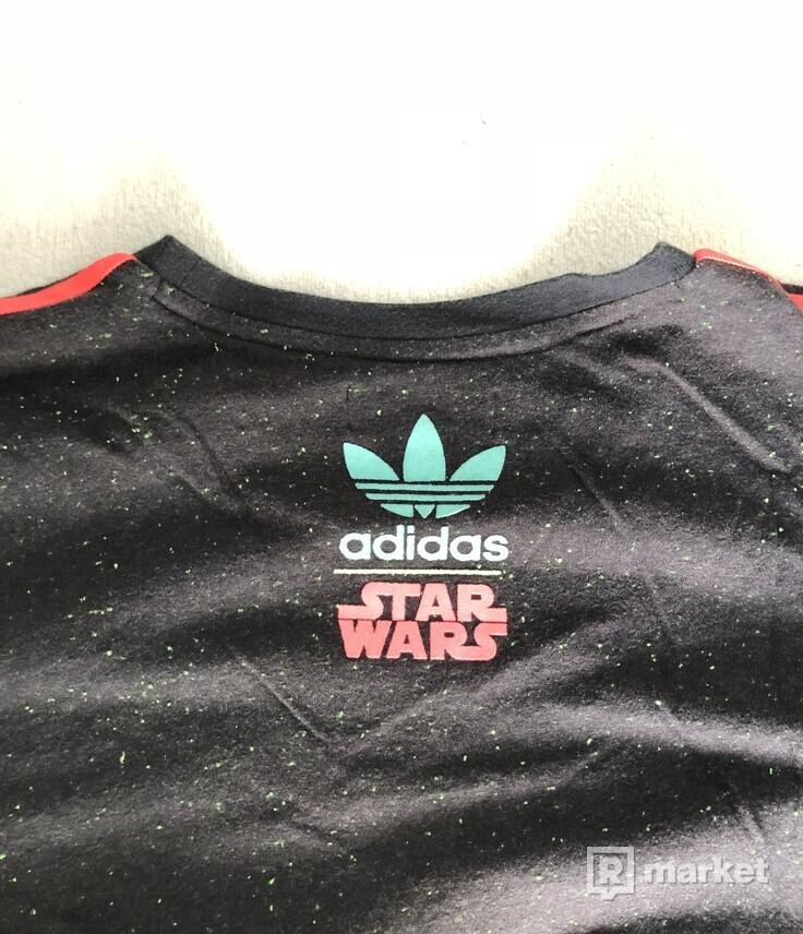 Adidas starwars
