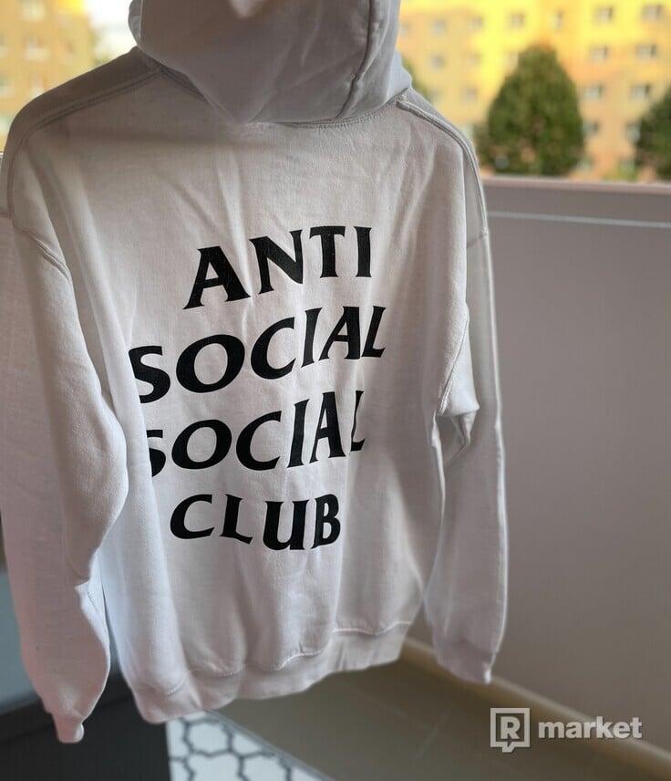 Anti Social Social Club Hoodie (ASSC)