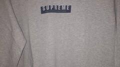 Supreme 1994 Tee L/s
