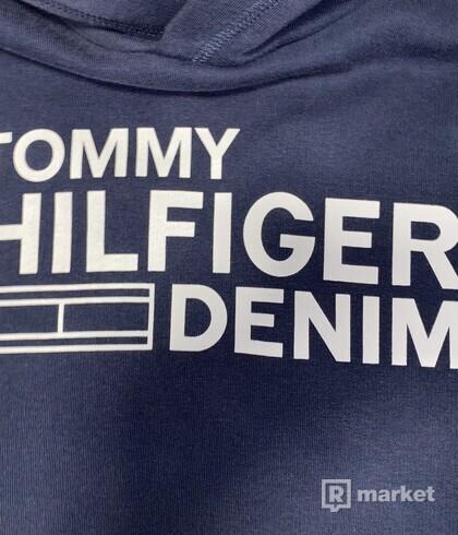 Tommy Hilfiger Denim mikina