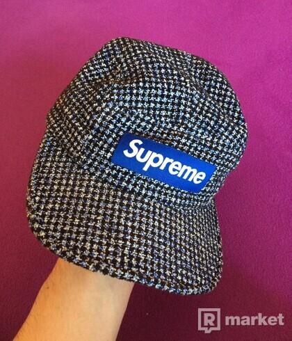 WTS/WTT Supreme cap