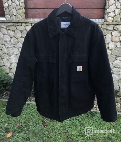 Carhartt winter jacket