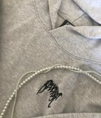 Revenge hoodie XL