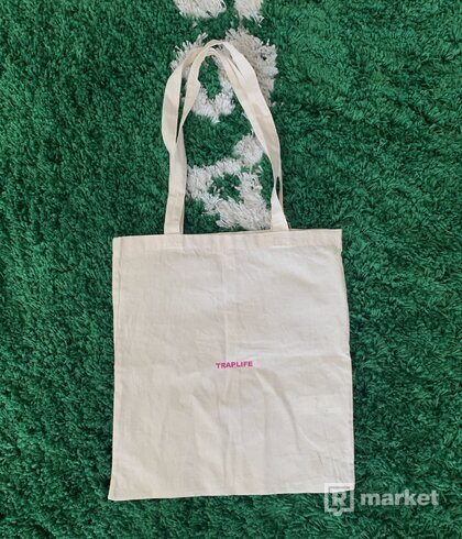 TRAPLIFE Tote Bag (LIMITED)