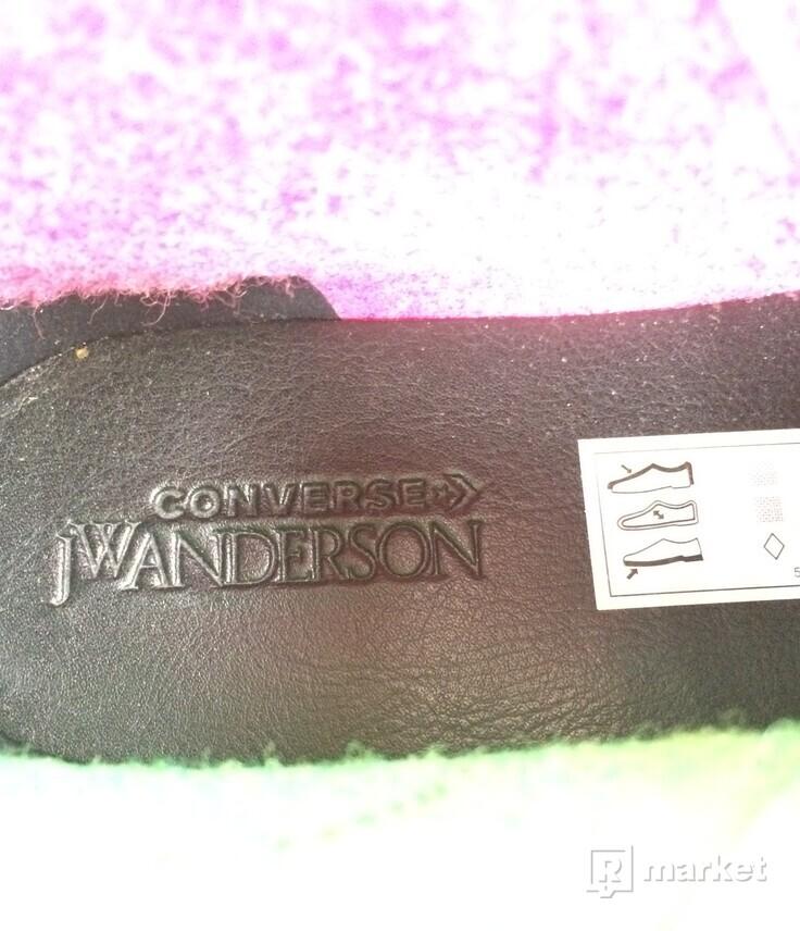 Converse 70s Jw Anderson