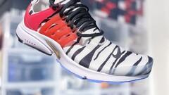 "Nike Air Presto ""South Korea"""