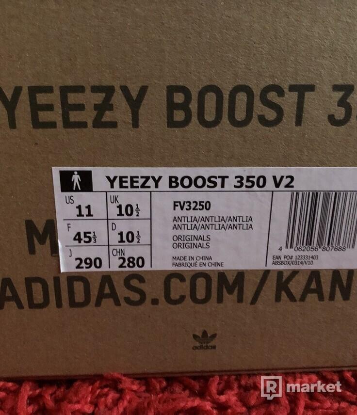 Adidas Yeezy 350 V2 Antlia