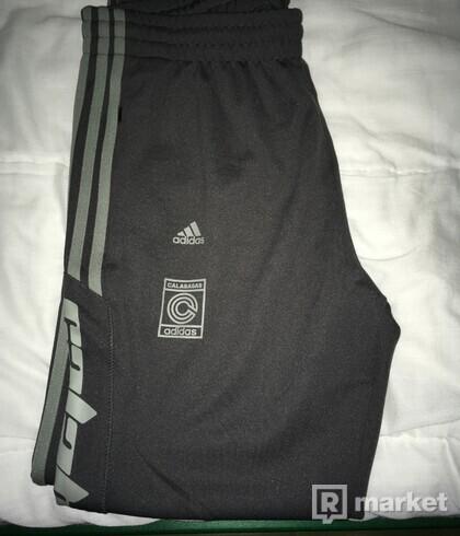Adidas Calabasas Track Pants Ink
