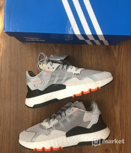 Adidas Originals Nite