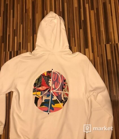 Polar hoodie