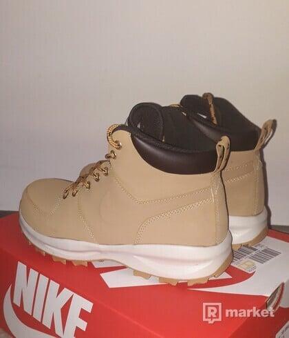 Nike zimné topánky