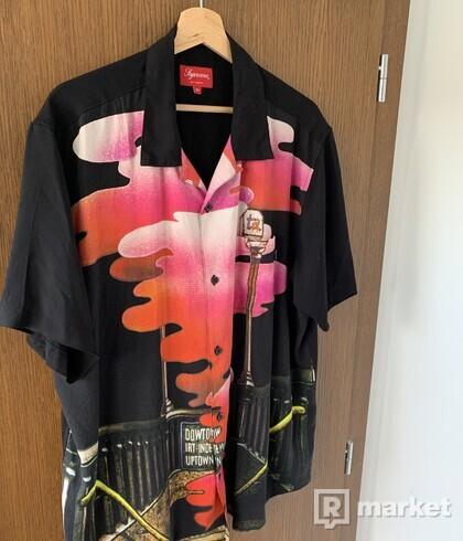[STEAL] Supreme x Velvet underground shirt