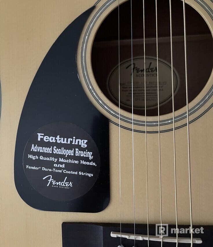 Gitara Fender