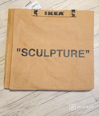 IKEA x Off-White tašky