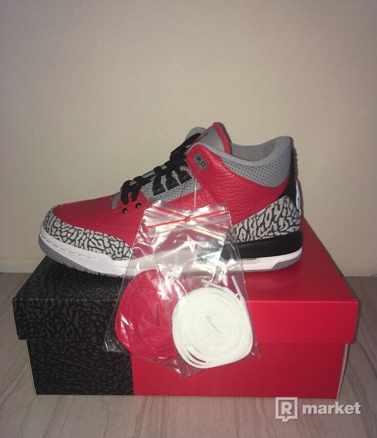 Air Jordan 3 Retro SE