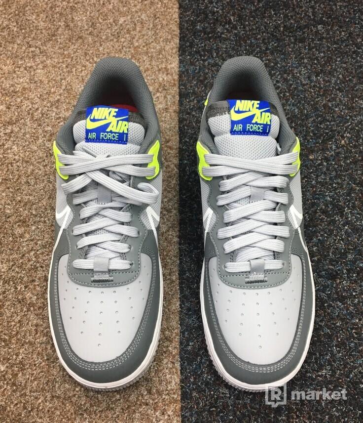 Nike Air Force 1 Reac