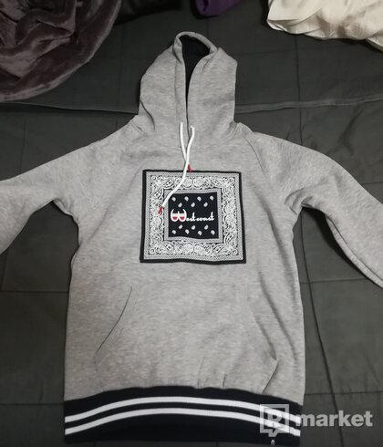 cayler and sons westcoast hoody