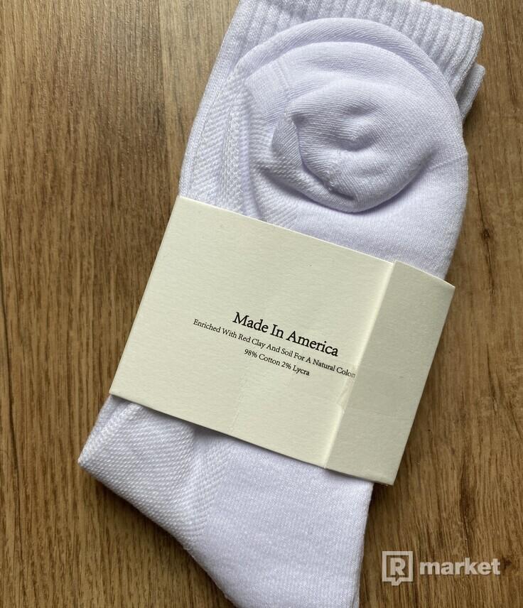 Hidden NY ponožky socks