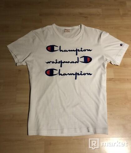 Champion tričko L