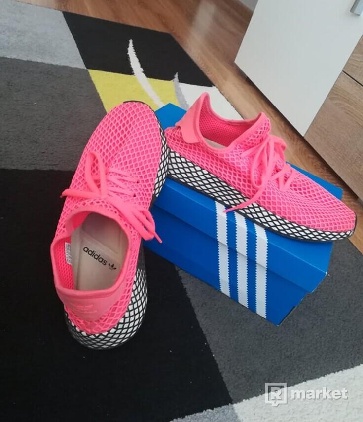 Adidas deerupt 43 1/3