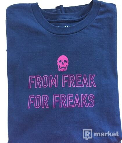 Freak tricko 5. Narodeniny