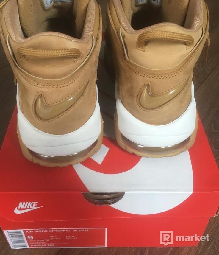 Nike Air Uptempo