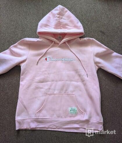 Champion mikina / hoodie