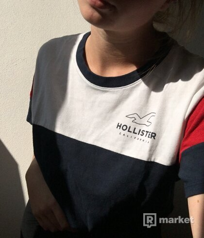 HOLLISTER california TEE