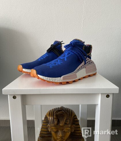 Human race Inspiration pack