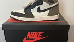 Nike jordan 1 Mocha