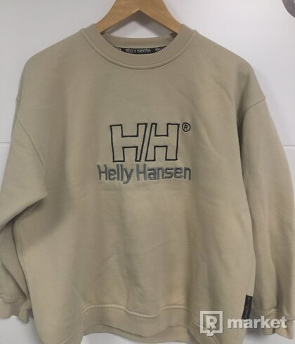 Helly Hansen crewneck