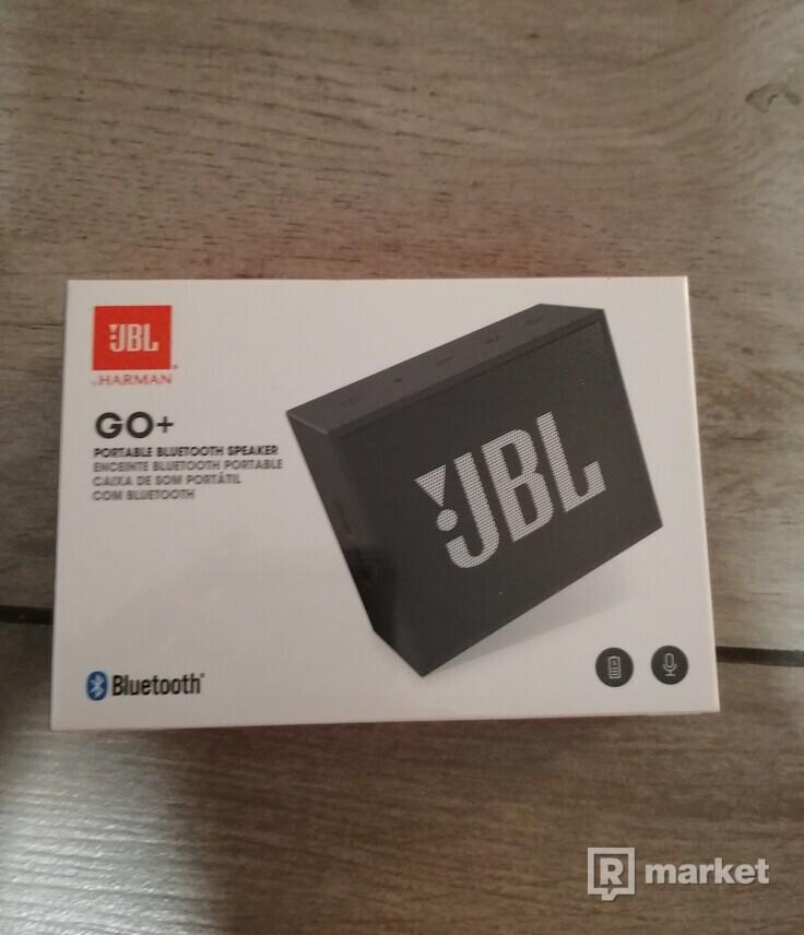 JBL GO+ REPRÁČEK