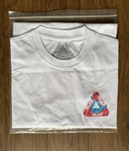 Palace Tri-Zooted Shakka T-shirt