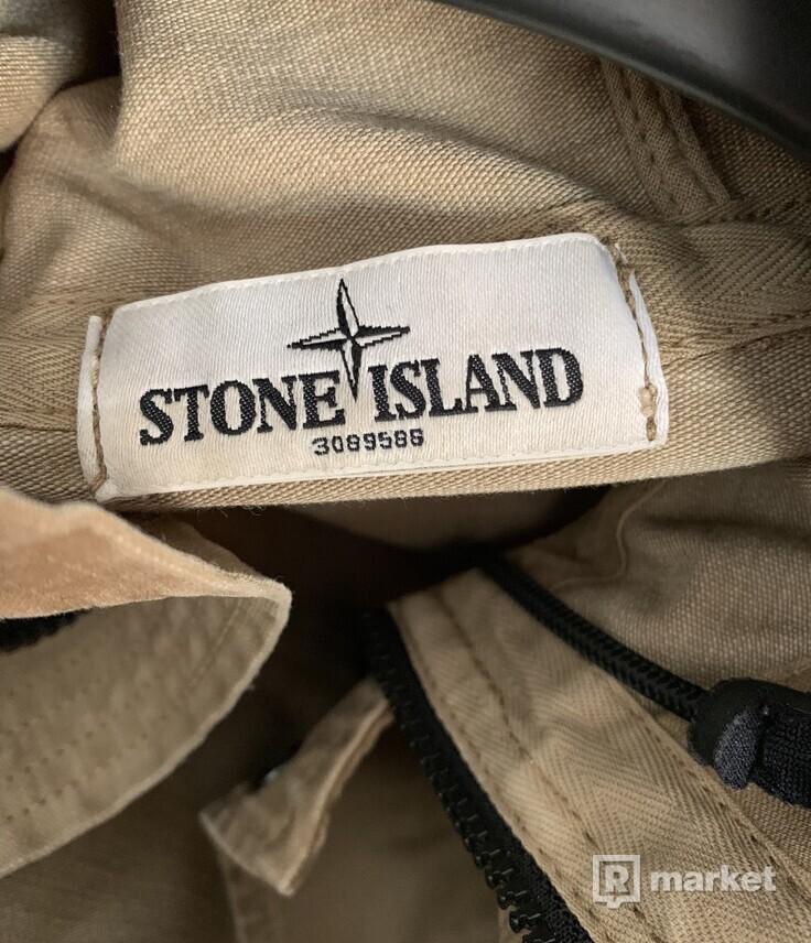 Stone Island bunda