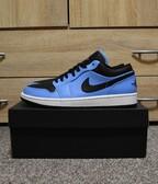 Air Jordan 1 Low University Blue