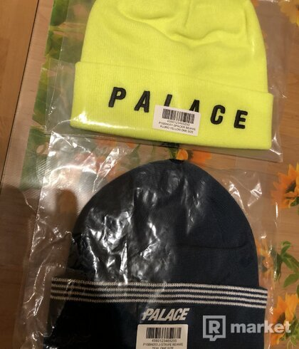 Palace beanie