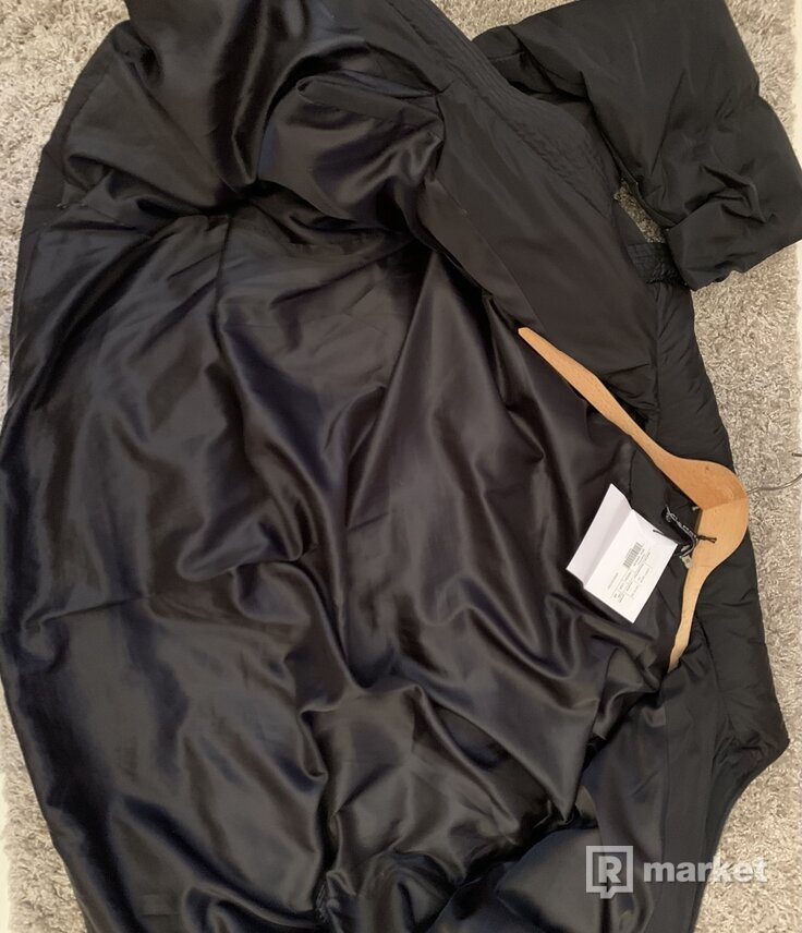 Balenciaga puffer jacket C-Shape
