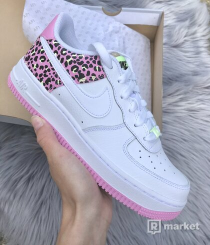 Nike Air Force 1 07'